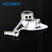 VECONOR mount/demount head for car tyre changer, tool head, tire changer accessory 30mm 28mm 29mm 30mm installation(China)