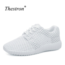Thestron 2016 Hot Sale Sport Shoes Woman Summer Cheap Sneakers Women Walking Trainers Breathable Athletic Shoes Women(China)