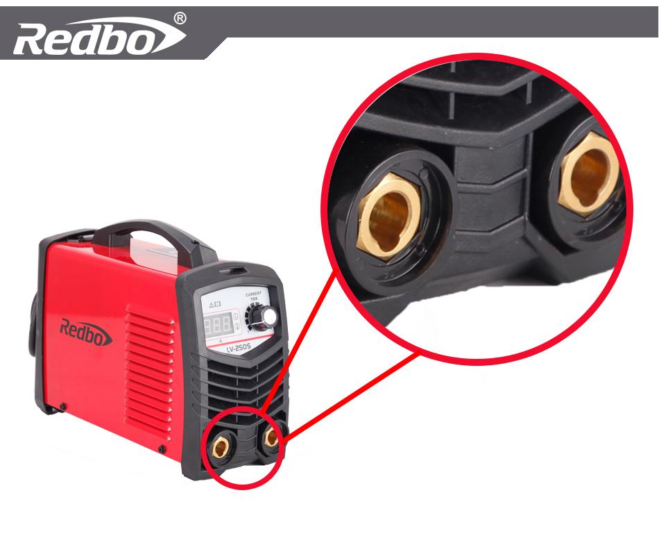 Redbo LV-250S7