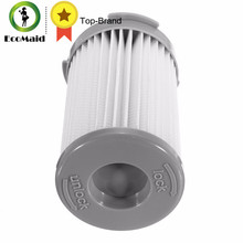 2pcs Vacuum Cleaner Accessories Cleaner HEPA Filter For Electrolux ZS203 ZT17635/Z1300-213 High Efficiency Filter Dust(China)