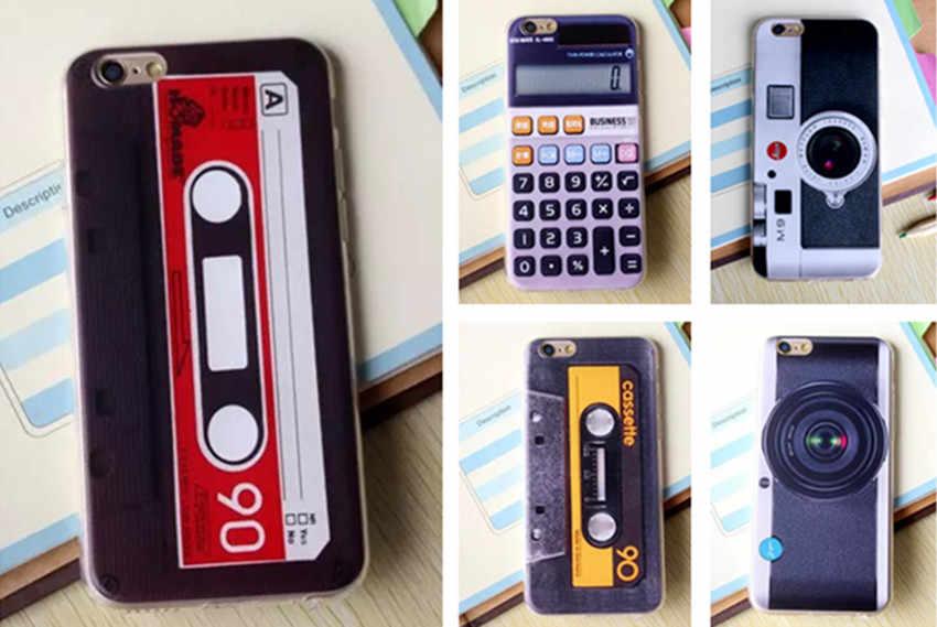 coque iphone xr cassette