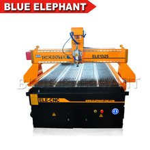China Cnc Router With Vacuum System And Dust Collector ELE1325 Low Cost cnc Router Machine(China)