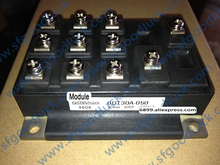6DI30A-050 POWER TRANSISTOR MODULE Insulated Type 600V 30A CASE M603 mass:450g(China)