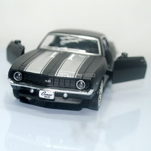 (10pcs/lot) Brand New  1/36 Scale Car Toys Chevrolet Camaro SS Matte Black Diecast Metal Pull Back Car Model Toy