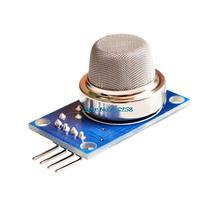 5pcs/lot MQ-2 MQ2 Smoke Gas LPG Butane Hydrogen Gas Sensor Detector Module Arduino