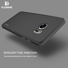 FLOVEME Full Body 360 Degree Case Cover For Samsung Galaxy S8 S8+ S6 S7 Edge Xiaomi Redmi Phone Cases Accessories Tempered Glass