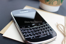 Original blackberry 9900 mobile phone  +Russian Keyboard  with 5MP 8G ROM   phone  Free shipping