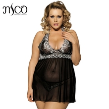 Special Design Sexi Woman Lingerie Four Colors For Choose Plus Size Babydoll Fitness Ladies Lingerie For Sex Sleepwear