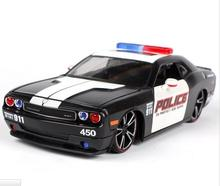 Maisto 1:24 Dodge Challenger Diecast Model Car Toy New In Box Free Shipping