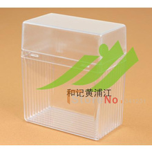 Storage Plastic container box Filter Case for Cokin P Series NEW! 86x100x48 mm Free Shipping +Tracking Number