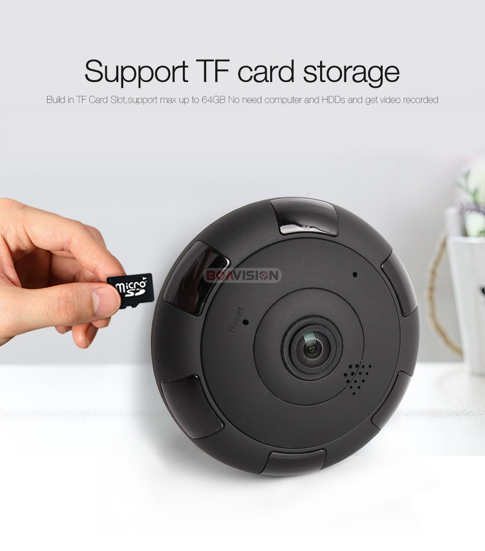 7- smart camera