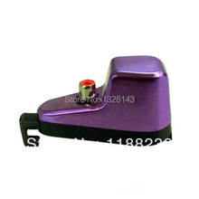 Pro Neuma Style New Rotary Tattoo Machine Gun Shader Liner Electric 1SET Light Purple
