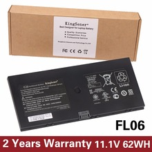 11.1V 62WH Korea Celll New FL06 Battery for HP ProBook 5310m 5320m HSTNN-DB0H HSTNN-SB0H HSTNN-C72C FL04 FL06 580956-001(China)