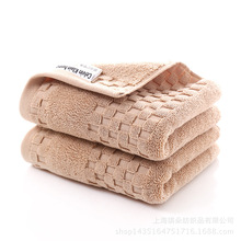 Cotton Solid Bath Towel Beach Towel For Adults Fast Drying Hair Towles Soft Thick High Absorbent Antibacterial Cloth