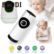 Esddi Wireless WiFi HD Security Network CCTV IP Camera IR Support  Night Vision Two-Way Audio Home Baby Kid Safety Camcorders