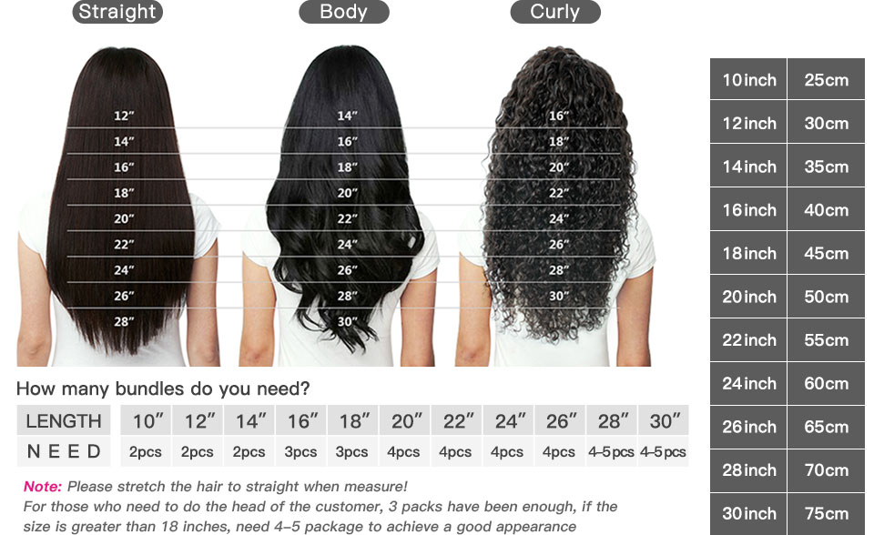 4 Brazilian Human Hair With Closure Remy Hair Body Wave 3 Bundles With Closure 100% Hair Weave Bundles Free Shipping