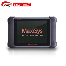 100% Original AUTEL MaxiSYS MS906 Diagnostic Scanner AUTEL MaxiSYS Pro Next Generation of Autel MaxiDAS DS708