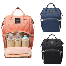 Fashion Mummy Maternity Nappy Bag Brand Large Capacity Baby Bag Travel Backpack Designer Nursing Bag for Baby Care CX894286