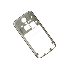 New Arrival Rear Housing Middle Frame Bezel Case Cover For Samsung Galaxy S4 i9500 i9505 Repair Replacement Parts
