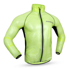 CKAHSBI Bicycle Ropa Ciclismo Windproof Windcoat Clothing TPU Bike Rain Coats Men Cycling Clothes Raincoat MTB Cycling jacket