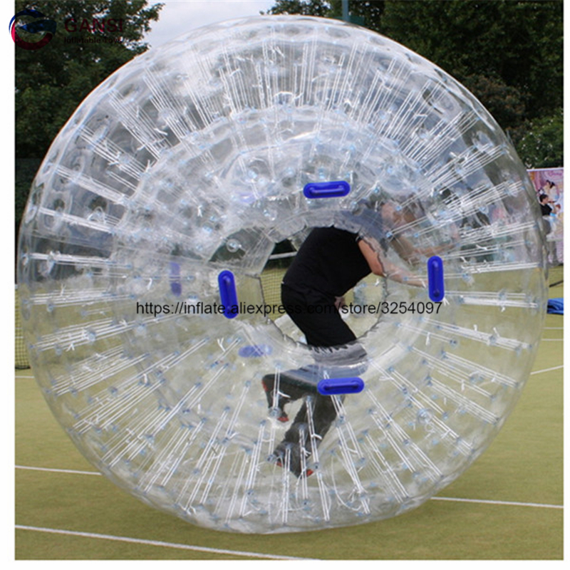 inflatable zorb ball107