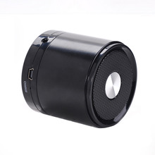 Portable Bluetooth Speaker My vision Enceinte 788S Kalonki Mp3 Player Mini Loudspeakers Altavoz Black For Xiaomi Phone Laptop