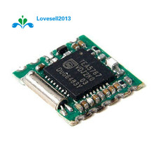 1Pcs TEA5767 Programmable Radio Module Low-power FM Stereo Module In Stock(China)