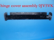 Laptop Hinge Cover Assembly for DELL for Vostro 1014 1088 V1014 0FM4RM 0F7RM3 0C74W4 01GV06 08D9T8 33VM8RDWI10 0JYM03 0JV5VK