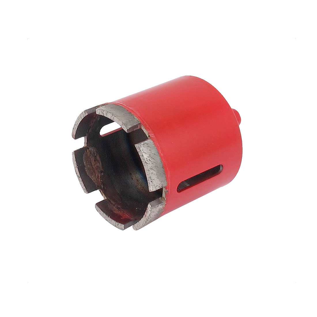 UXCELL Red Housing 10Mm Shank 60Mm Dia Granite Marble Wet Dry Diamond Hole Saw Cutter<br><br>Aliexpress