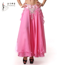 2015 Promotion Hawaiian Style Flamenco Skirt Celebrity Dresses Belly Dance Costume Spiral Maxi Vestidos Women Dress 11 Colors(China)