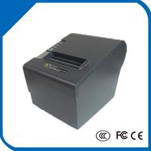 80mm thermal pos receipt wifi printer with usb and wifi printer with cutter have USB Serial Etherne Printer