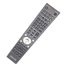 XXD3171 Remote Control FOR PIONEER XV-LX61DV DVD/DVDR Blu Ray Tivo(China)