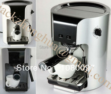 Semi Automatic Coffee Machine in Manufactory