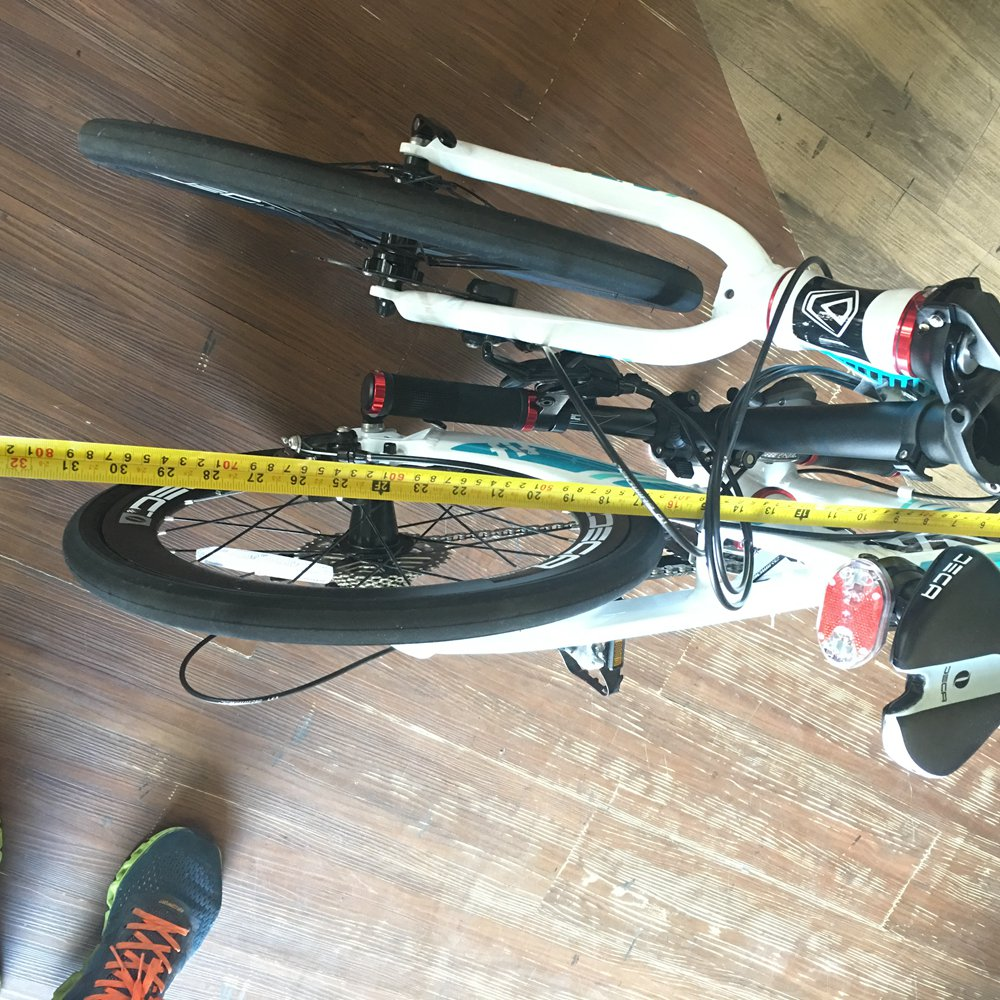 folding bike review 4