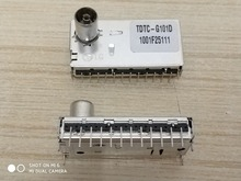 1pcs TDTC-G101D RF tuner TDTC G101D High frequency head Free shipping(Hong Kong)