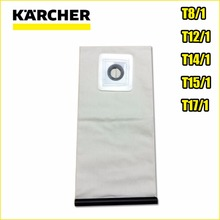 Buy High Washable Vacuum Cleaner parts KARCHER VACUUM CLEANER Cloth DUST Filter BAGS T8/1 T12/1 T14/1 T15/1 T17/1 for $15.92 in AliExpress store