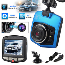 Original Chip 1248 Mini Car DVR Camera Dashcam Full HD 1080P Video Registrator Recorder G-sensor Night Vision Dash Cam CY736-CN
