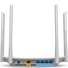 TP LINK TP-LINK WDR5600 2015 Newest 4 antenna dual band wifi wireless router through the wall king wifi routing 900M