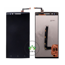 For OPPO Find 5 X909 LCD screen Display +Touch Digitizer assembly replacement black