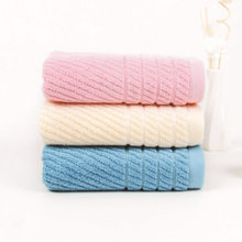 JZGH 34*76cm 4pcs Soft Cotton Terry Hand Towels Set,Decorative Cheap Quality Face Bathroom Hand Towels Set,Toalla de Mano,T991