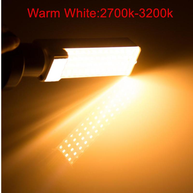 G24 LED Bulb 6