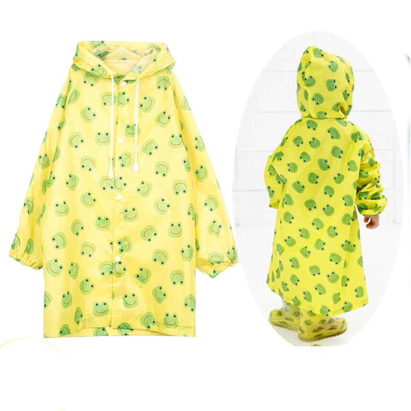 raincoat kids-