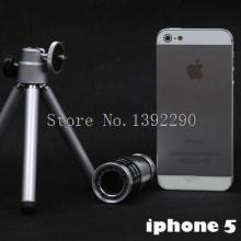 New 2016 12x Mobile phone Long Focus Telephoto/Telescope Zoom Lens/lenses For Iphone 6 6plus