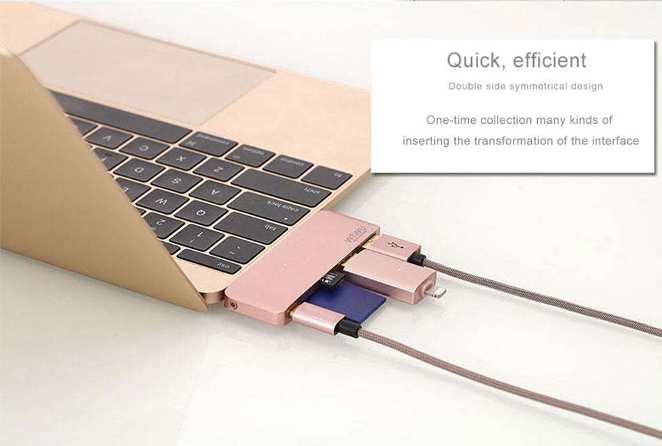 Macbook-USB-Hub