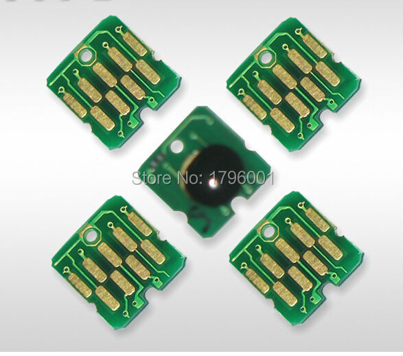One time Chip for EPSON SureColor F6070/F7070/F7000<br><br>Aliexpress