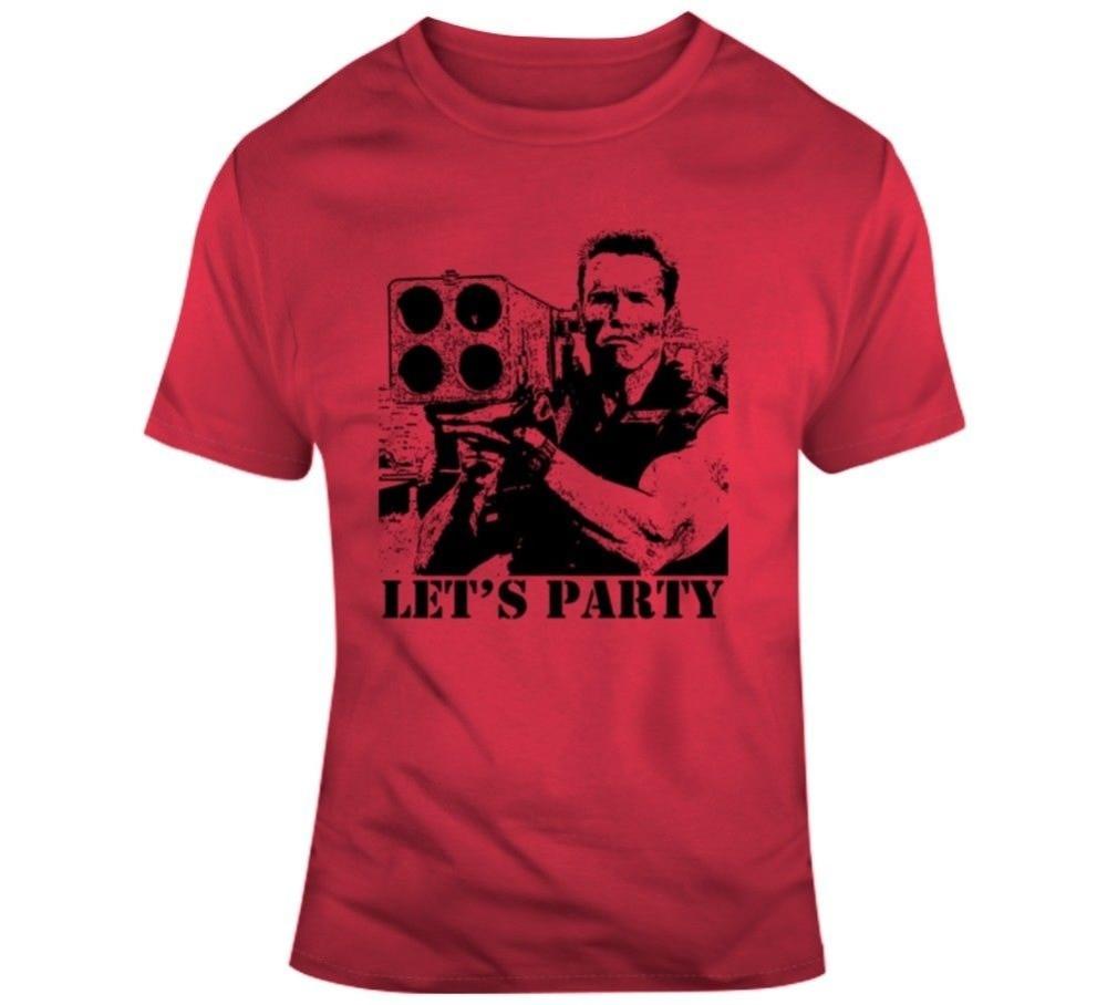 T shirt Conan le barbare mieux dans la vie Citation Mens T Shirt Schwarzenegger écraser les ennemis Vêtements pour homme