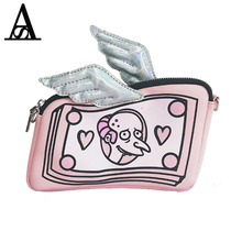 AITESEN Fashion Cartoon PU leather Luxury Bags Michael Shoulder Bags Louis Bag Clutch bolsas de luxo mulheres sacos de designer