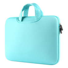 New Laptop Bag Portable Notebook Case 11 12 13 15 15.6 Inch For Macbook Macbook Air Pro Retina laptop accessories Case Cover
