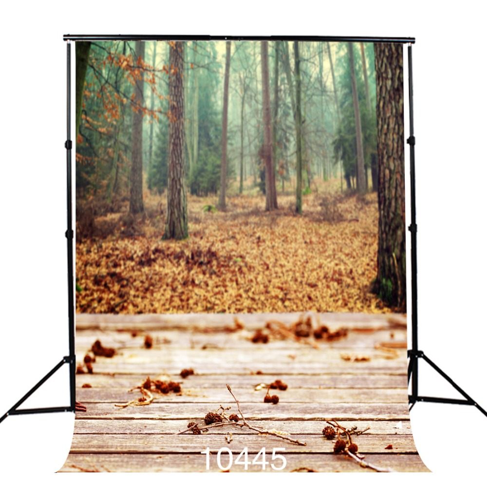 Autumn photo background Natural  wood photography background Fond studio photo vinyle  Photography-studio-backdrop 240x300cm<br><br>Aliexpress