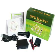CCTR 800 GPS tracking locator for car truck trail Car GPS Android magnet gps tracker with battery